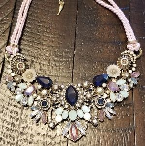 Chloe and Isabel Parisian Bell Necklace